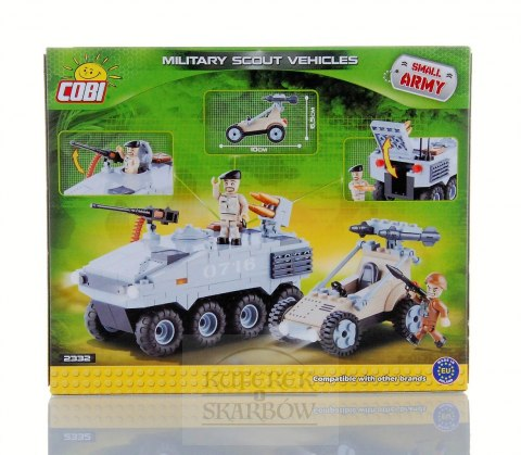 Small Army Transporter 200 Kl
